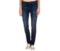 Tessa Jeans darkwash lido