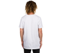 Vinyl T-Shirt white