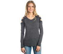 Quillota T-Shirt schwarz