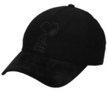 X Peanuts Tonal Dugout Cap black