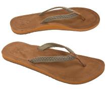 Reef Gypsy Macrame Sandalen Frauen