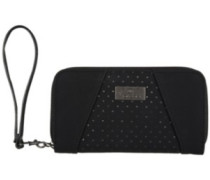 Garden Pass Wallet black