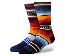 Curren St Crew Socks