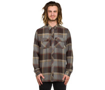 Bobby Flannel Hemd