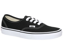 Authentic Sneakers schwarz