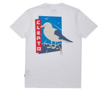 Port of Origin T-Shirt white