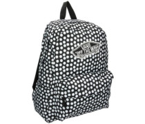 Realm Backpack oversize dots