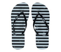 Moya One Sandals Women white aop
