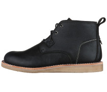 Oak Brook Winterschuhe schwarz