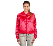 London Trainingsjacke pink