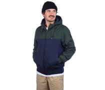 Dulcey 2 Tones Jacket