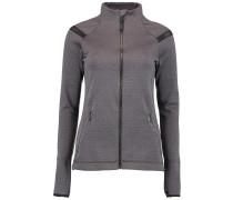 Kinetic Fleece Pullover schwarz