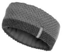 Alyeska Headband titanium