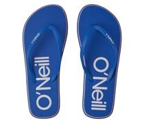 Profile Logo Sandals