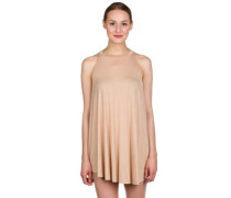 Jet Set Dress nude