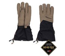 Gore-Tex Continental Gloves stone