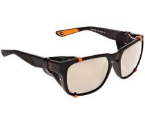 Mountaineer Matte Black Sonnenbrille schwarz