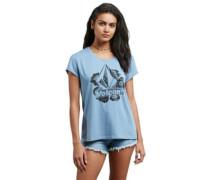 Radical Daze T-Shirt washed blue