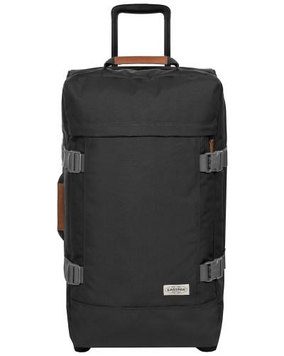 Tranverz L Travelbag opgrade dark