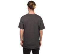 Flor Pocket T-Shirt charcoal