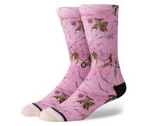 Real Tree Camo Socks