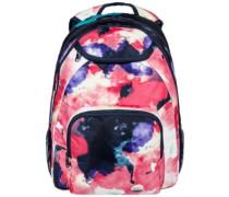 Shadow Swell Backpack placid blue cloud nine