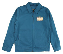 Suttle Jacket morocan blue