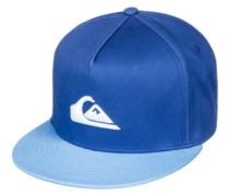 Stuckles Snapback Cap Boys bright cobalt