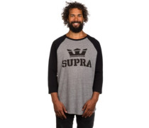 Above T-Shirt LS black