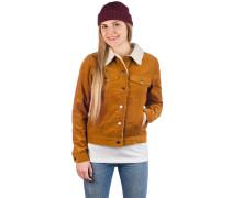 Rema Cord Jacket