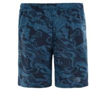 NSR Dual Shorts urban navy harrs camo prt