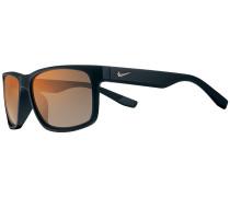 Cruiser R Matte Black Sonnenbrille