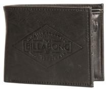 Bronson Wallet black
