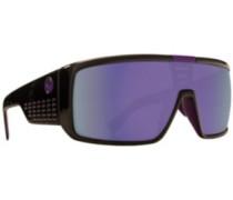 Domo matte purple purple ionized