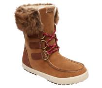 Rainier Boots Women brown
