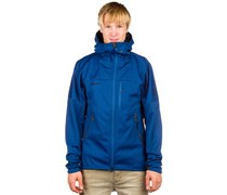 Mammut Ultimate Softshell Jacke