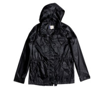 Thulus Point Windbreaker anthracite