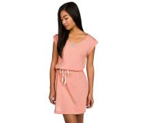 Dalvik Kleid pink
