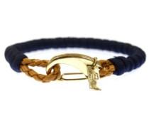 Half Mast Bracelet navy