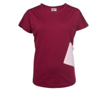 Holk T-Shirt burgundy