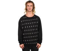 Quill Sweater schwarz