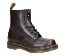 1460Z DMC VT-R 8 Eye Vintage Boots Women red