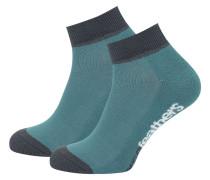 Hettie Socken (5-7) blau