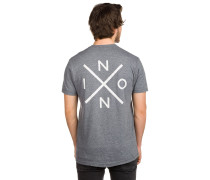 Spot T-Shirt grau