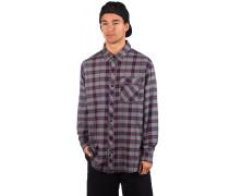 Boedi Flannel Shirt