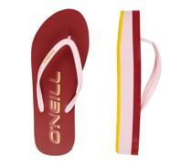 Profile Platform Sandals
