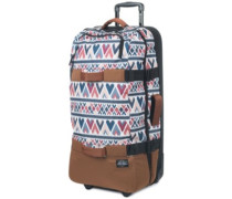Navarro Global Travelbag cannoli cream