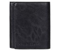 Mix Messages Wallet black
