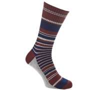 Traveler Socken rot