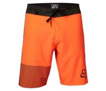 Metadata Boardshorts flo orange